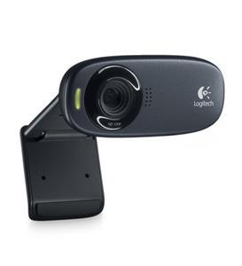 Logitech C310-HD-Webcam